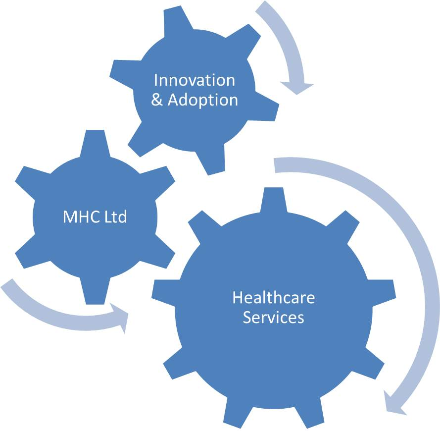 how to become a healthcare consultant uk